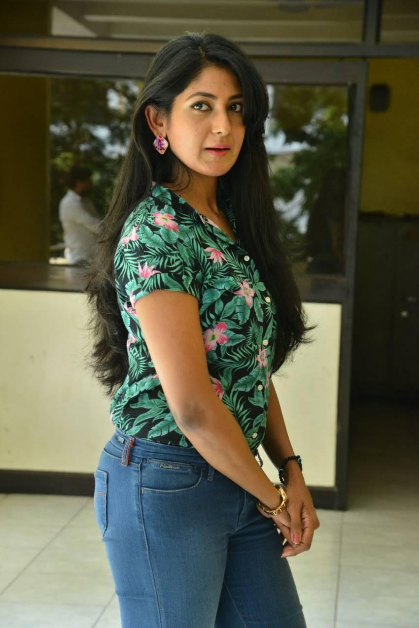 Lakshmis NTR Movie Press Meet Photos