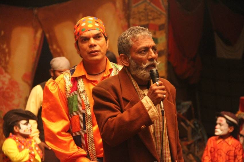 Mehandi Circus Photos