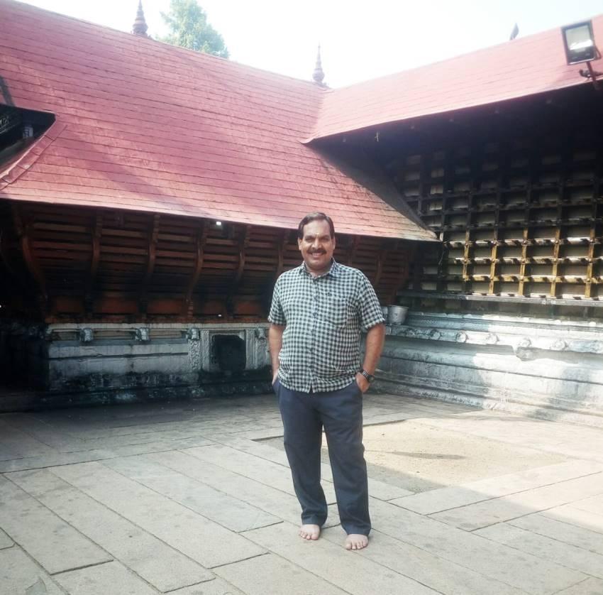 P Sivadasan Photos