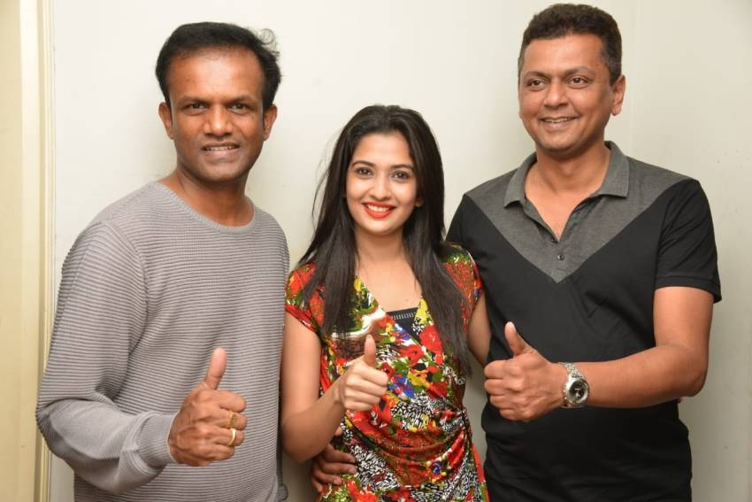 Panchtantra Movie Success Meet Photos