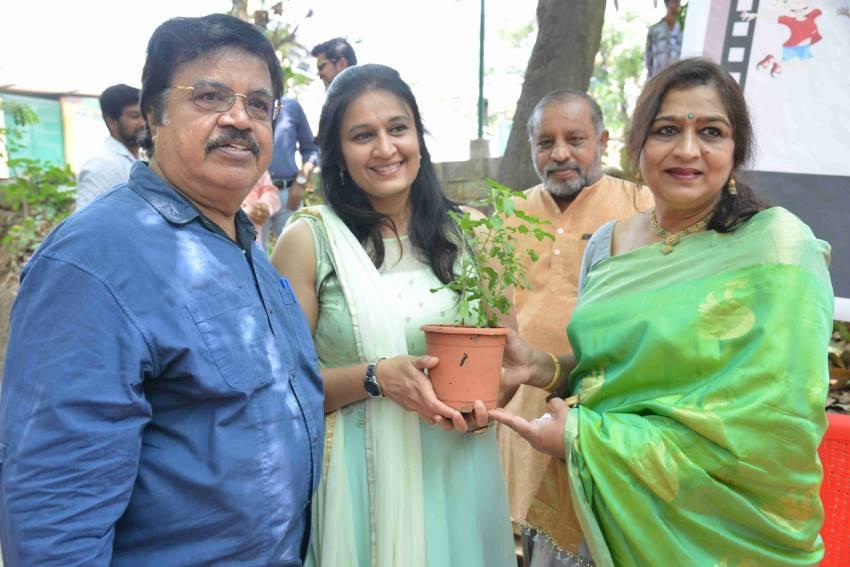Putaani Punters Movie Pooja And Press Meet Photos