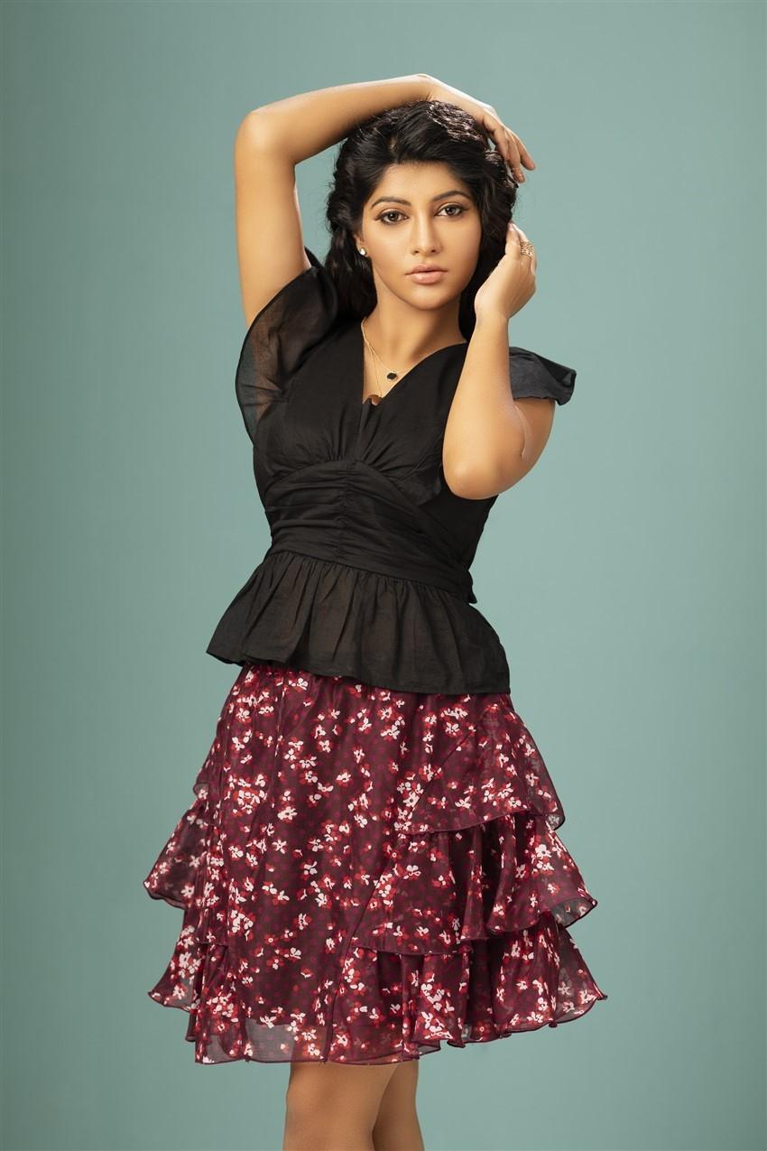 Rohini Munjal Photos