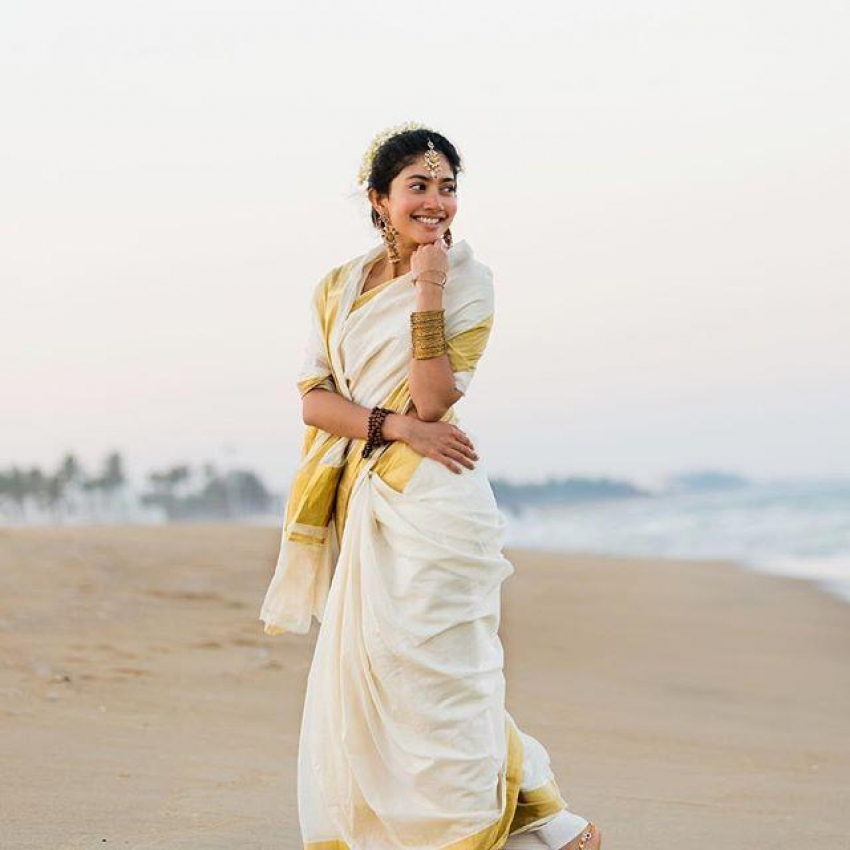 Sai Pallavi Photos