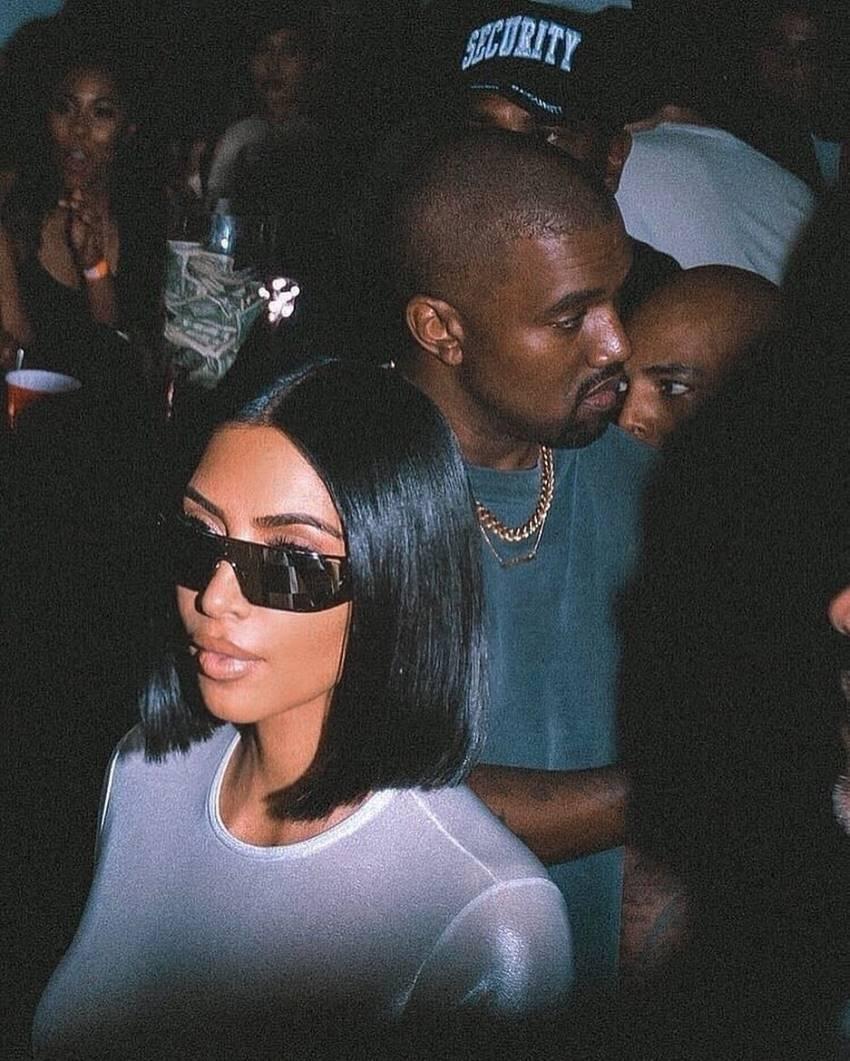 These Photos Of Kim Kardashian Goes Viral On Internet Photos