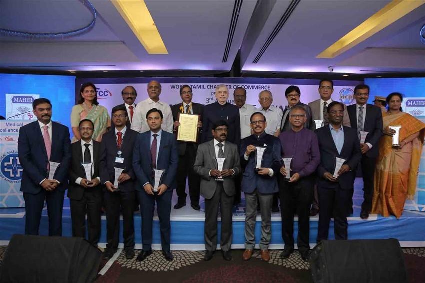 3rd Annual Medical Excellence Awards Photos