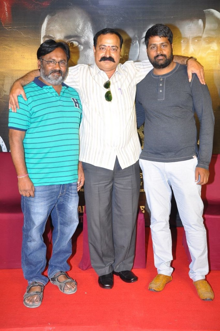 Enthavaralaina Movie Press Meet Photos