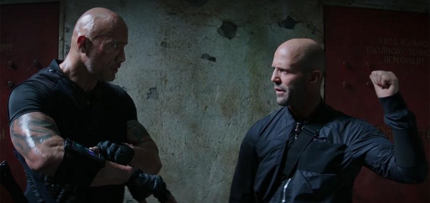 Fast & Furious Presents: Hobbs & Shaw Photos