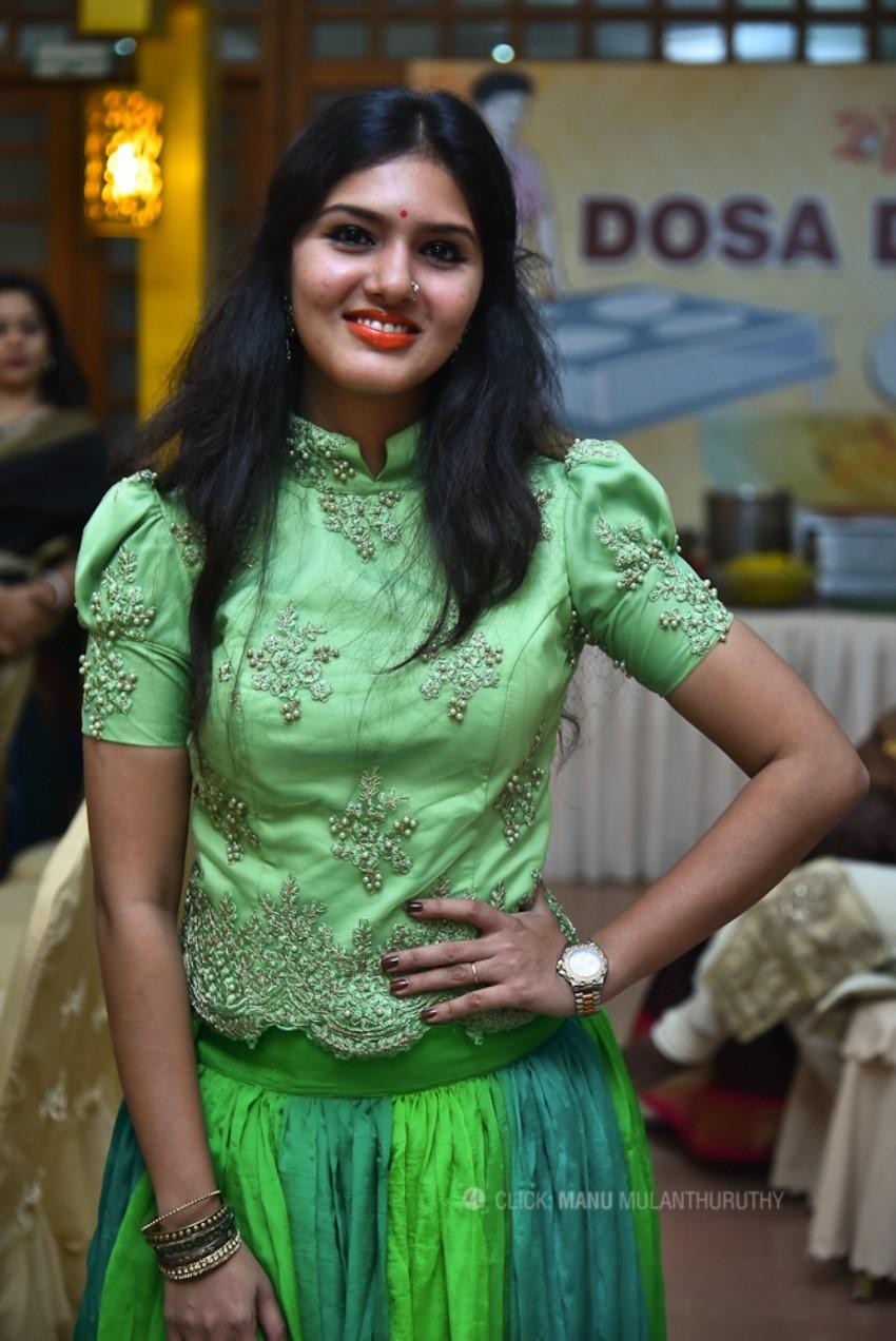 Gayathri Suresh Photos