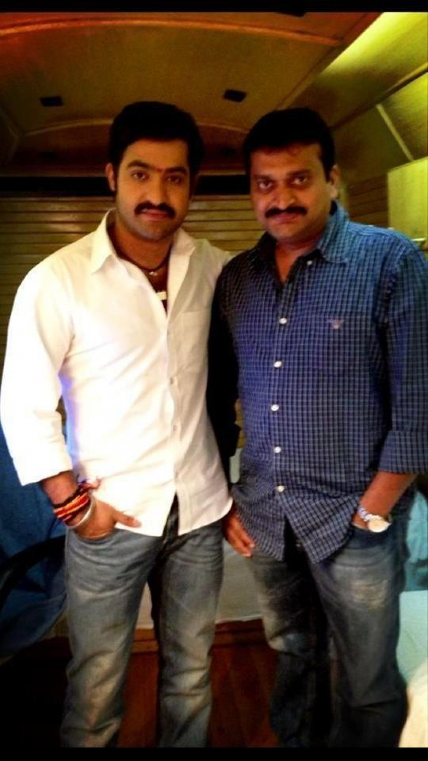 Jr NTR Unseen Rare Pictures Photos