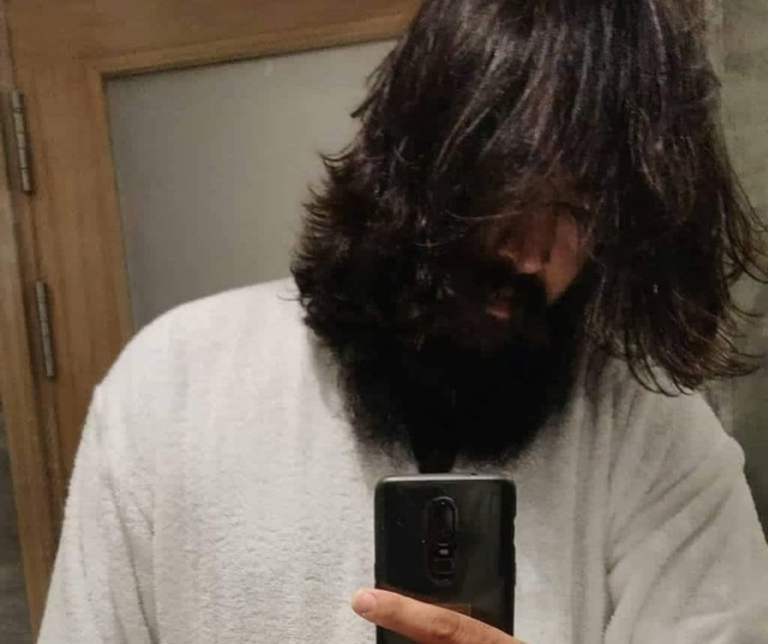 KGF Chapter 2 Photos