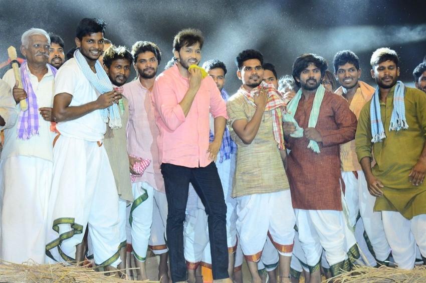 Maharshi Movie Pre Release Photos