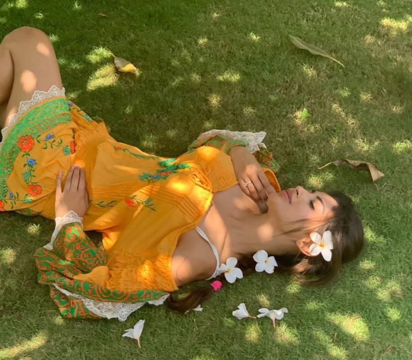 Mouni Roy Photos