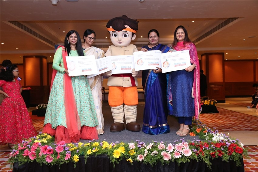 Mumz Hub and Mathrusakhi Foundation Second Edition of DEAR MOM Mothersday Celebrations and Fashion Show Photos