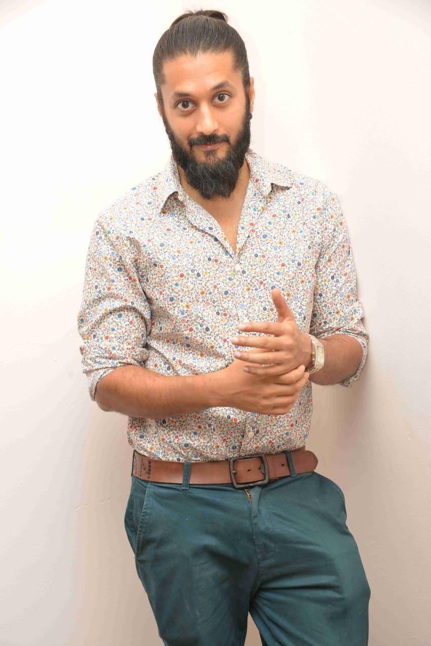 Ranam Movie Press Meet Photos
