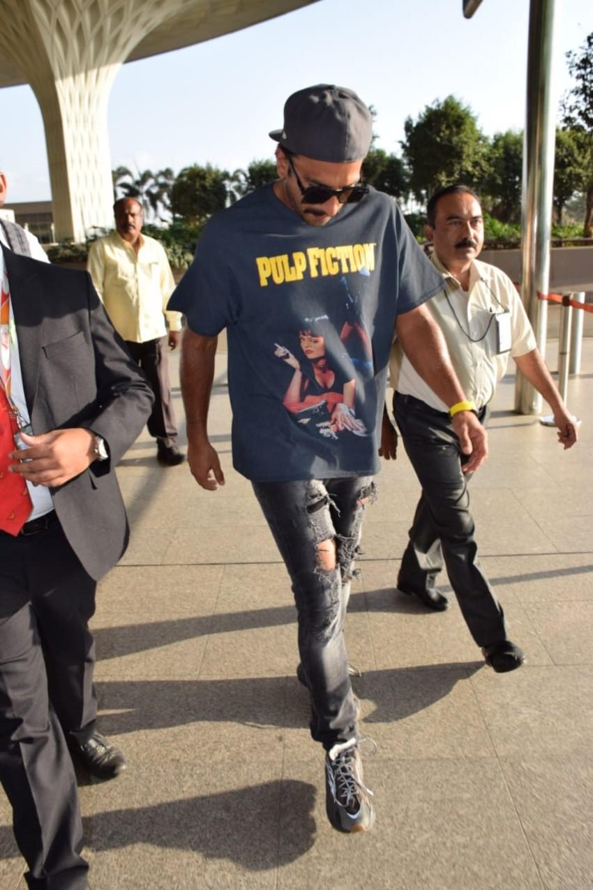 Ranveer Singh Photos