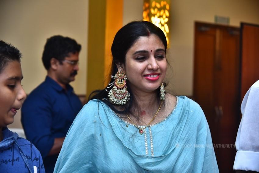 Samyuktha Varma Photos