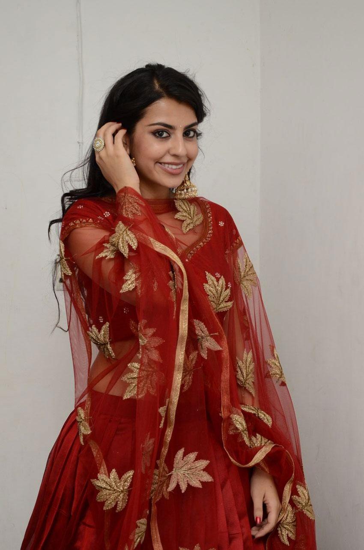 Shasha Singh Photos