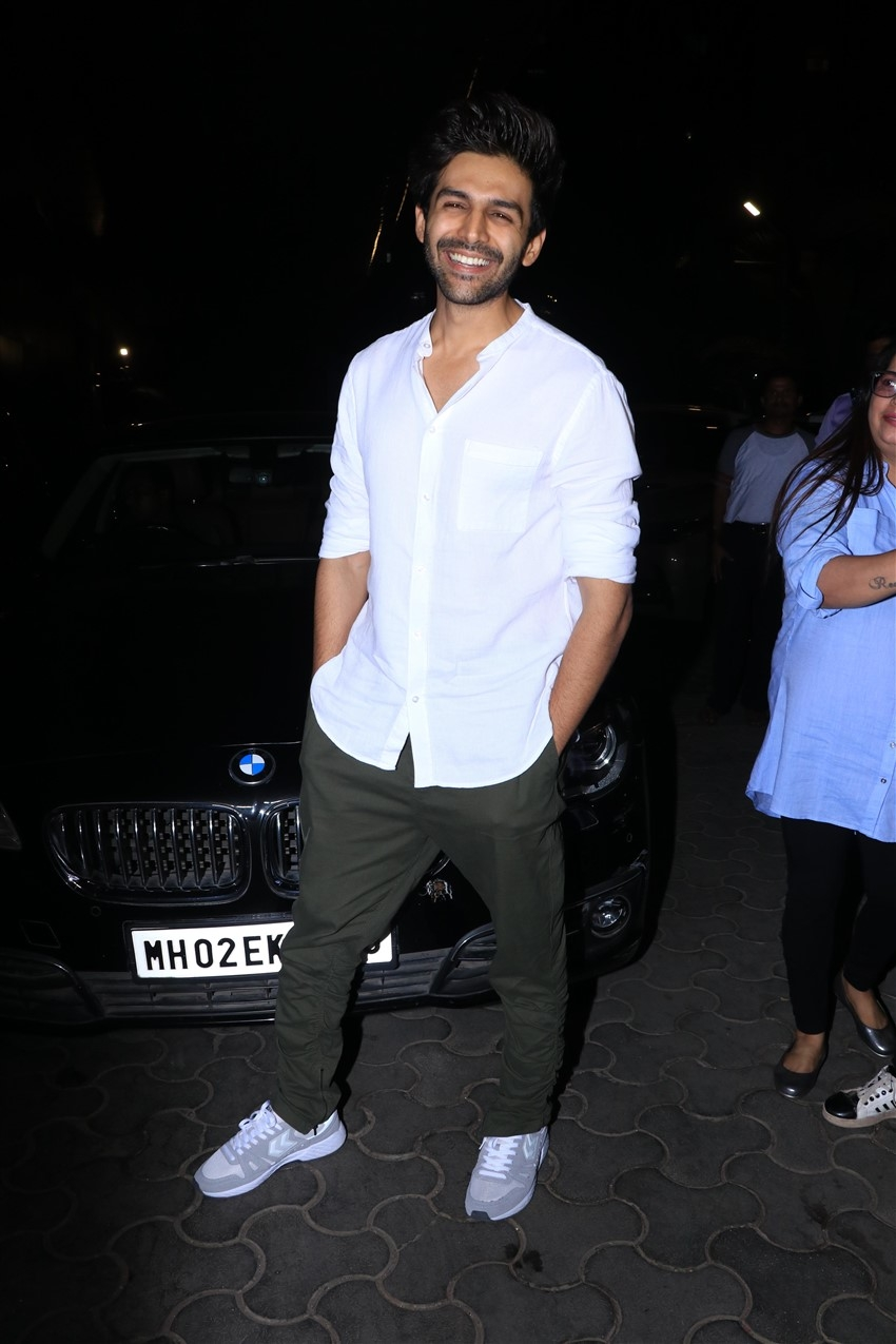 Special Screening of De De Pyaar De Photos