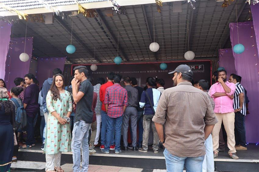 X11 C Movie Pooja Photos