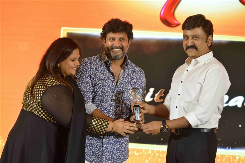 Zee TV Kannada 13th Anniversary Celebration In Bangalore Photos