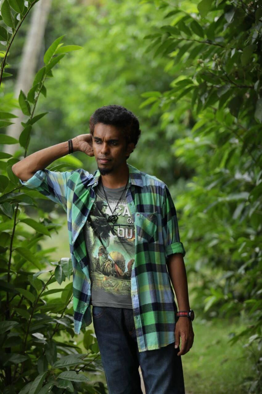Binoy Nambala Photos