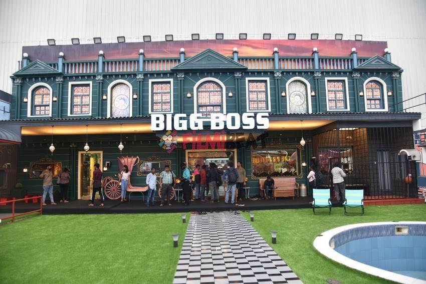 Exclusive Inside Photos Of Tamil Bigg Boss Season 3 House Photos