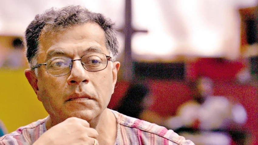 Girish Karnad Unseen Photos