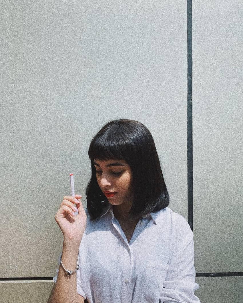 Glamorous Pictures of Anurag Kashyap's Daughter Aaliya Kashyap Photos