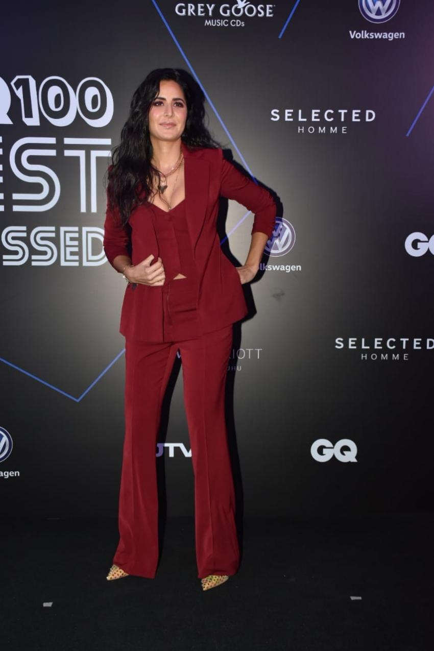 GQ Best Dressed 2019 Photos