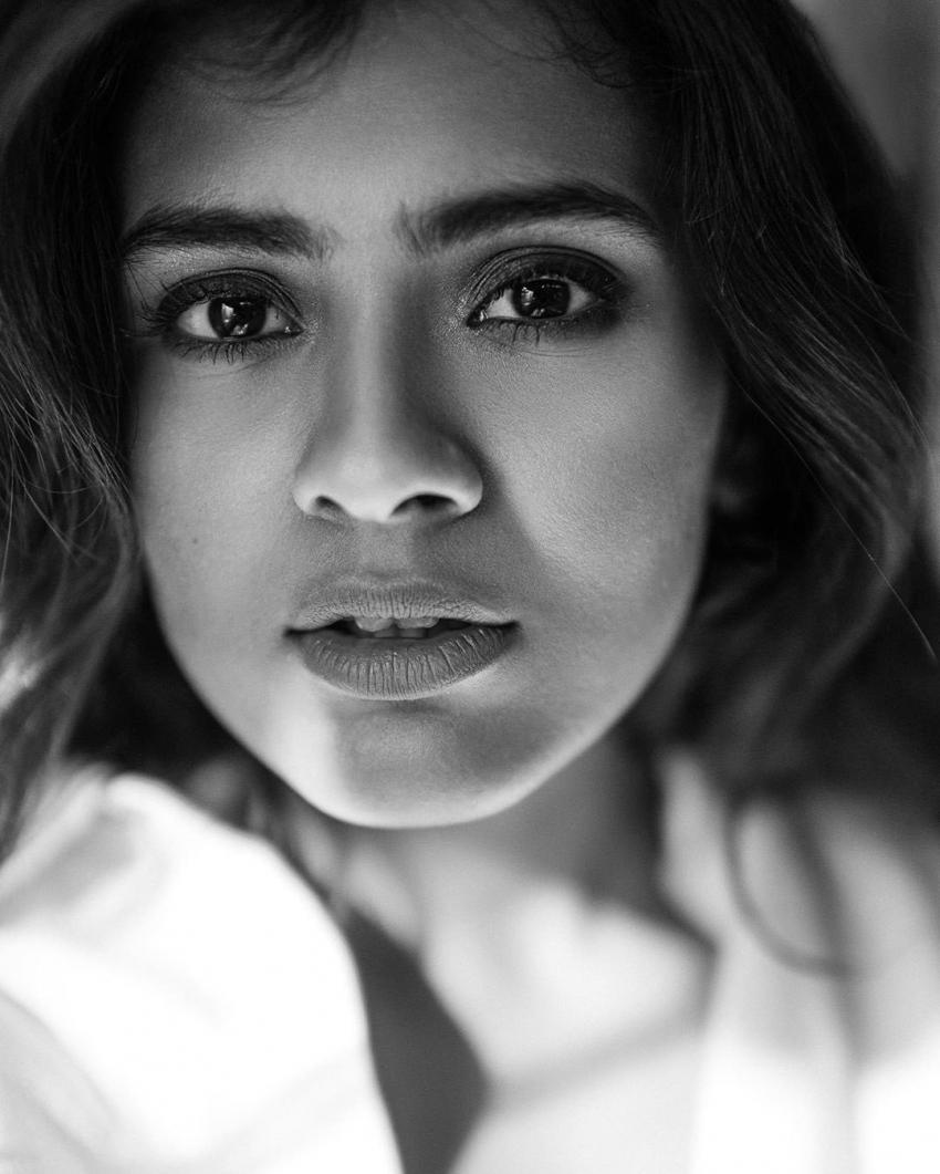 Heeba Patel Photos