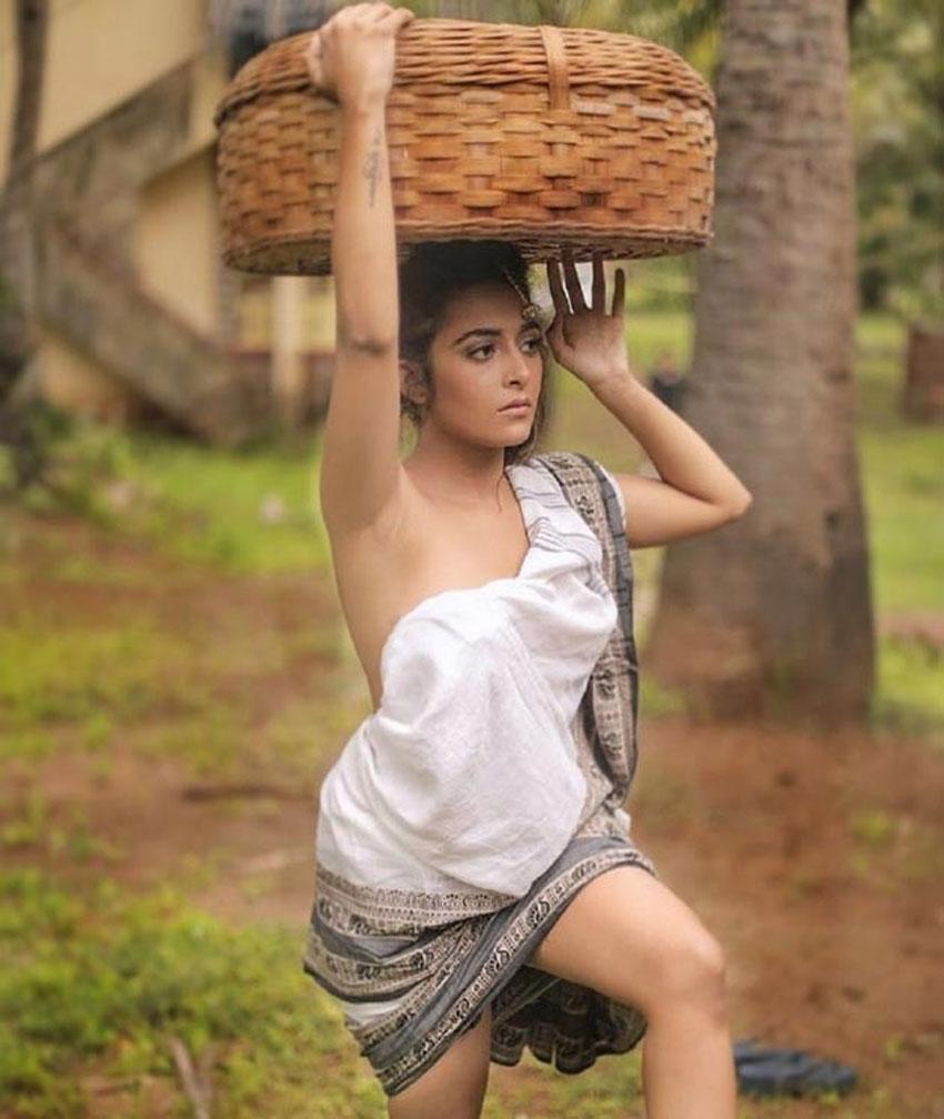 Jinal Joshi Photos