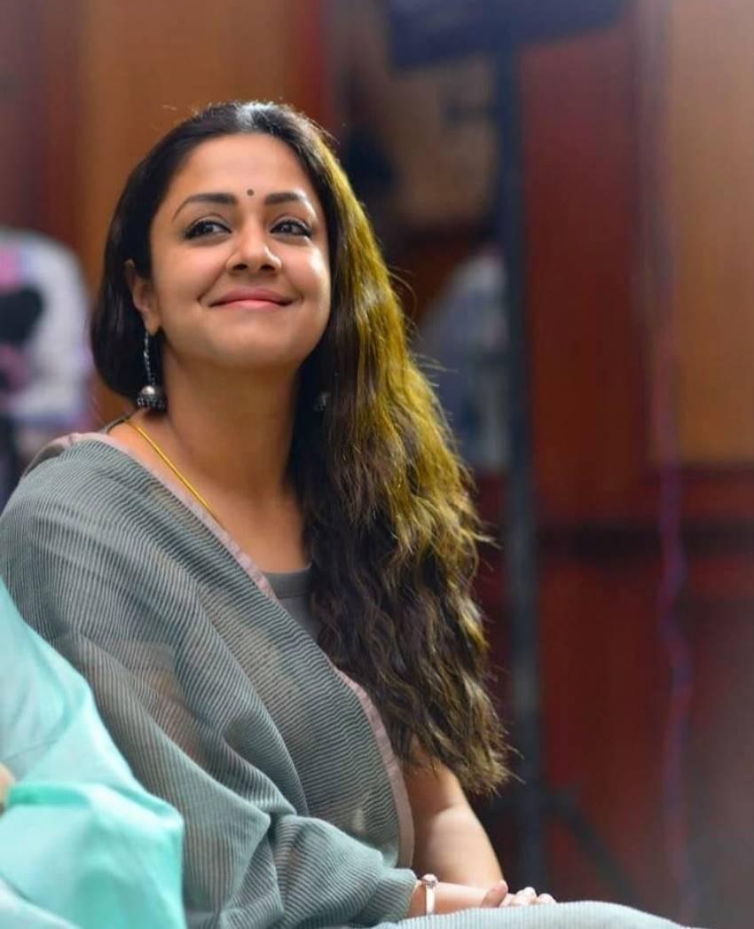 Jyothika new images