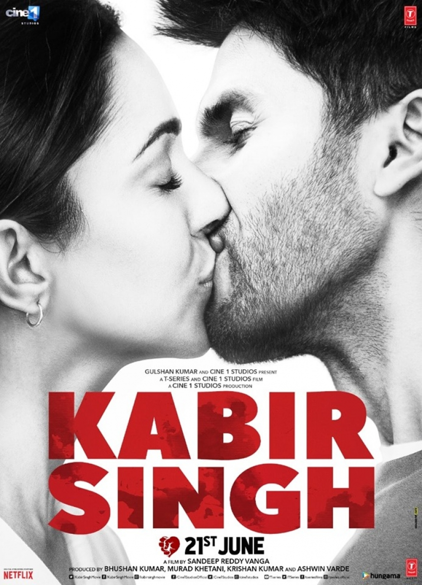 Kabir Singh Photos Hd Images Pictures Stills First Look Posters