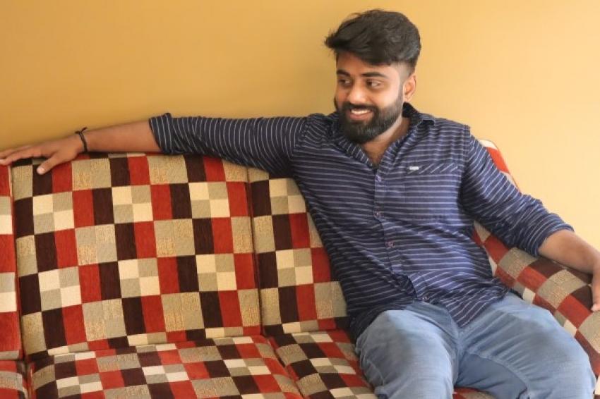 Karthik Ramakrishnan Photos