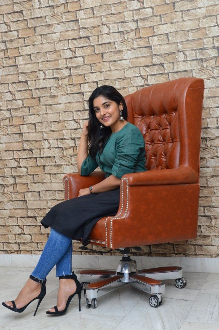 Niveda Thomas Photos
