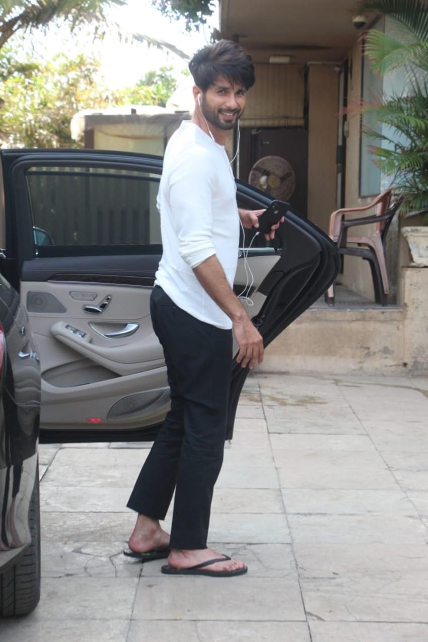 Shahid Kapoor Photos