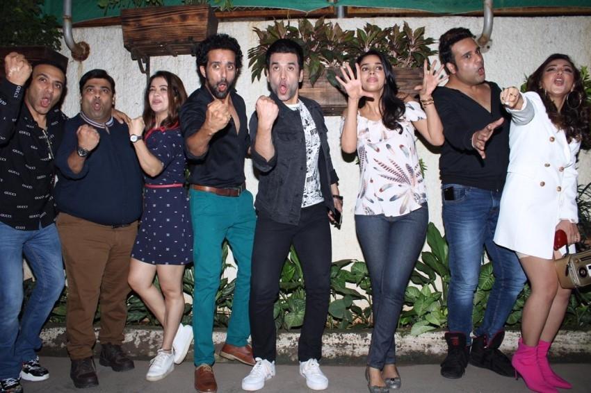 Special Screening of Comedy Series 'Booo Sabki Phategi' Photos
