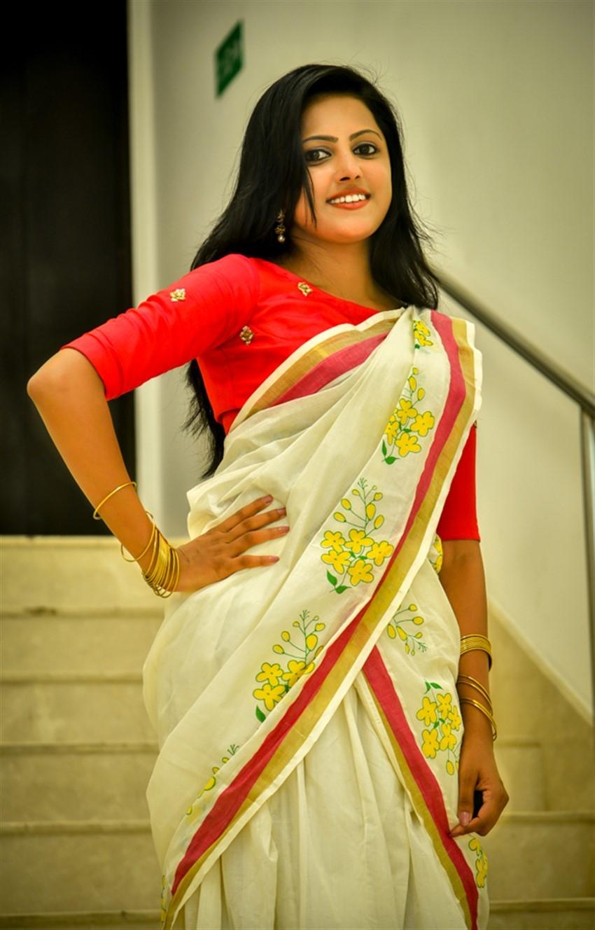 Sreevidhya Photos