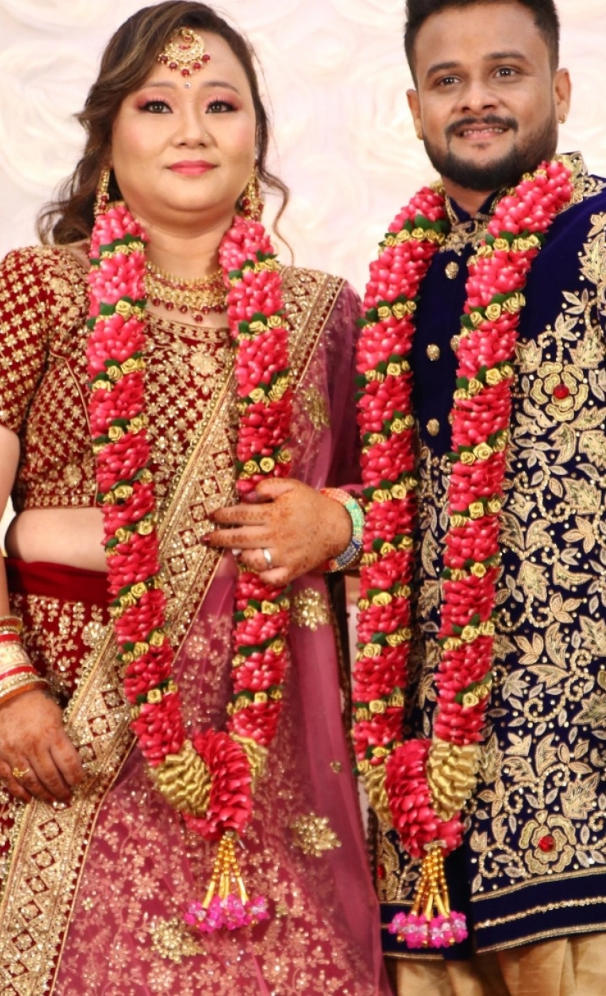 Thappu Raghu wedding Photos