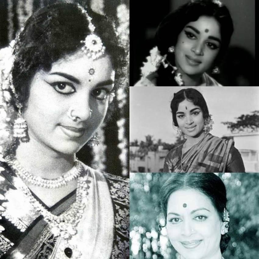 Vijaya Nirmala Photos