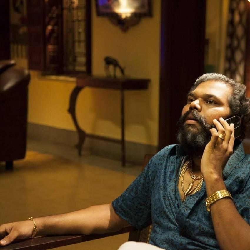 Vivek Prasanna Unseen Photos