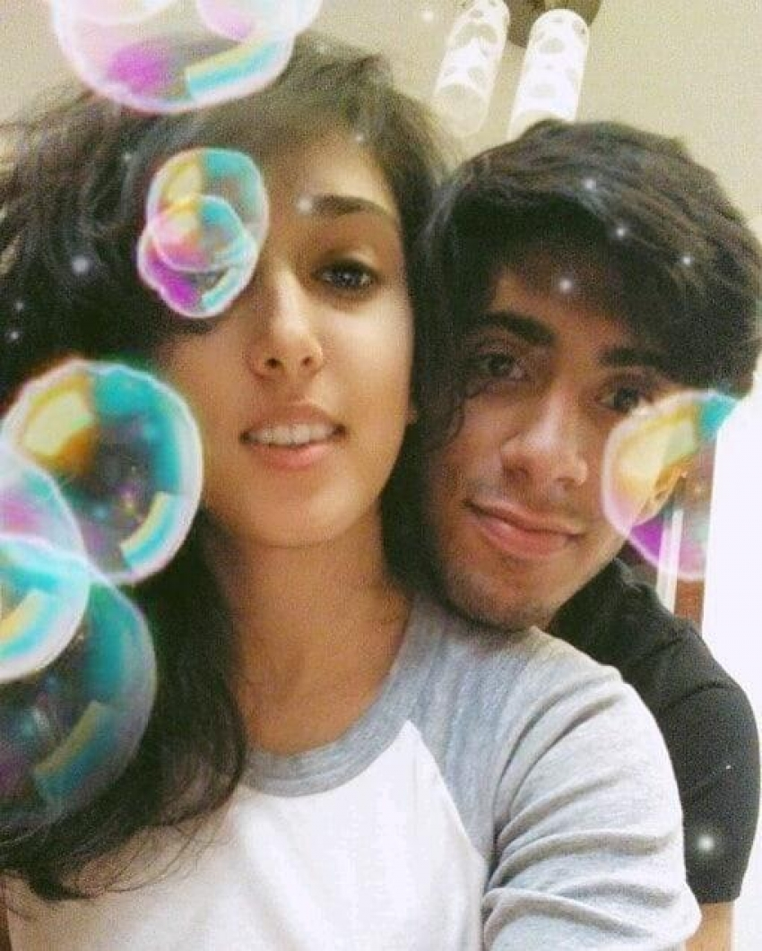 Aamir Khan's daughter Ira Khan's Romantic Moments With Her Boyfriend Mishaal Kirpalani Photos