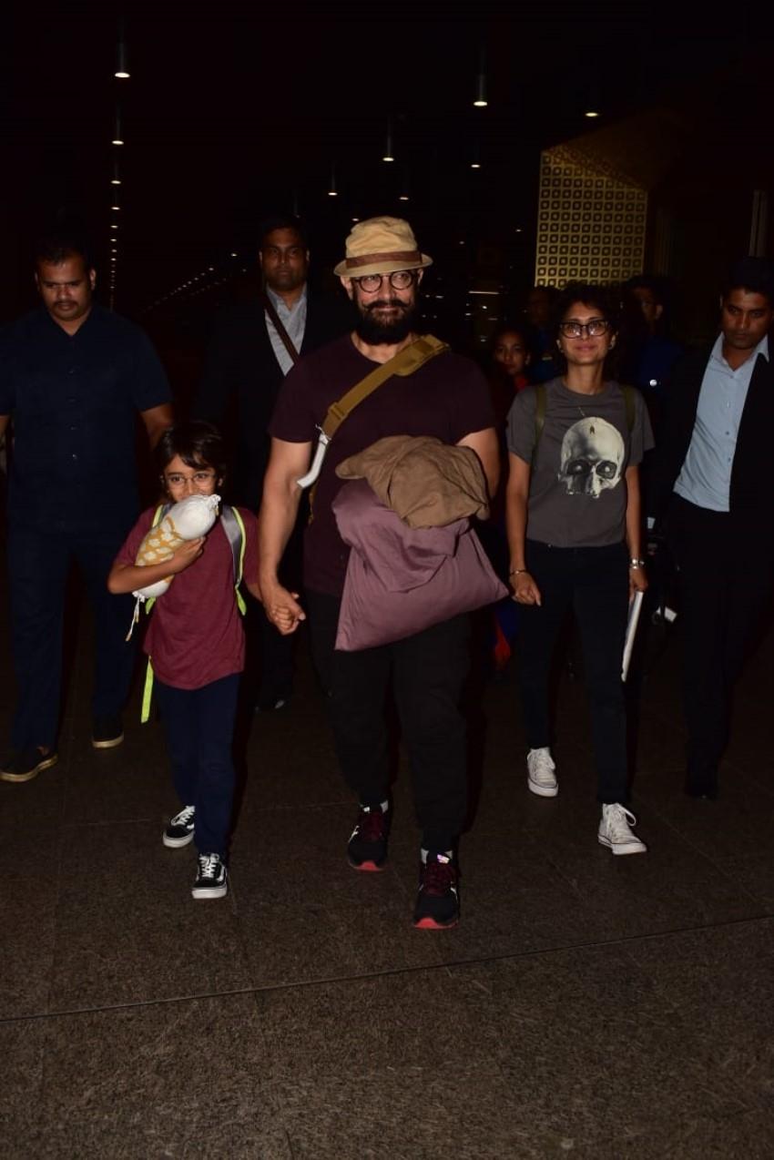 Aamir Khan Photos