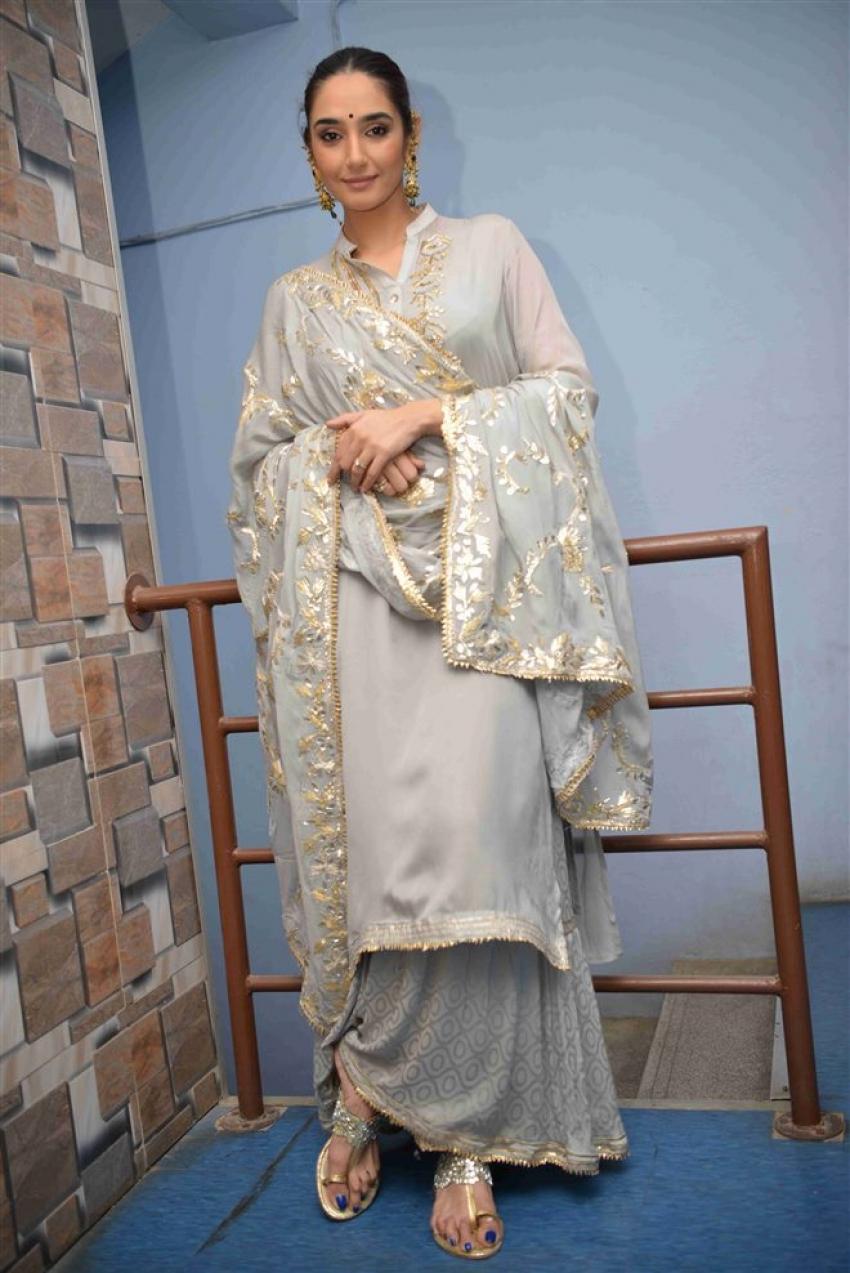 Adhyaksha In America Teaser Launch Photos