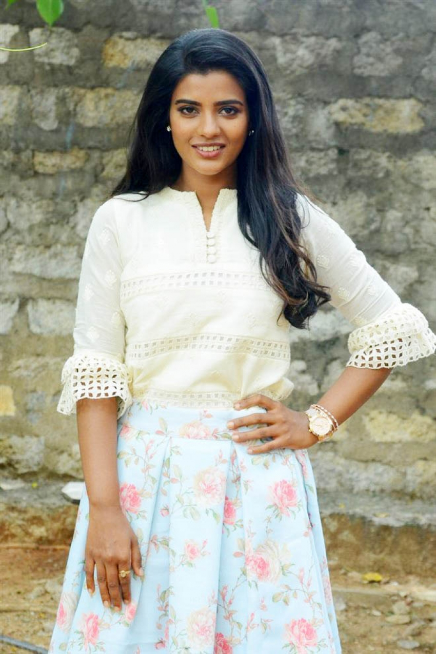 Aishwarya Rajesh Photos