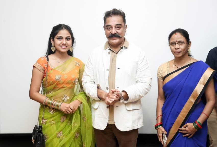 Appathava Aattaya Pottutanga Movie Title and First Look Launch Photos