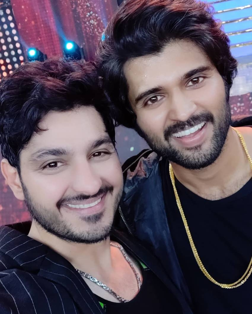 Bigg Boss Telugu Season 3 Contestant Ali Reza Unseen Photos