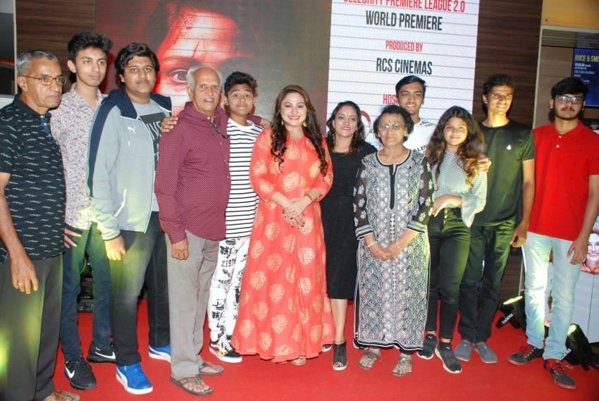 Devaki Celebrity Show Pictures Photos