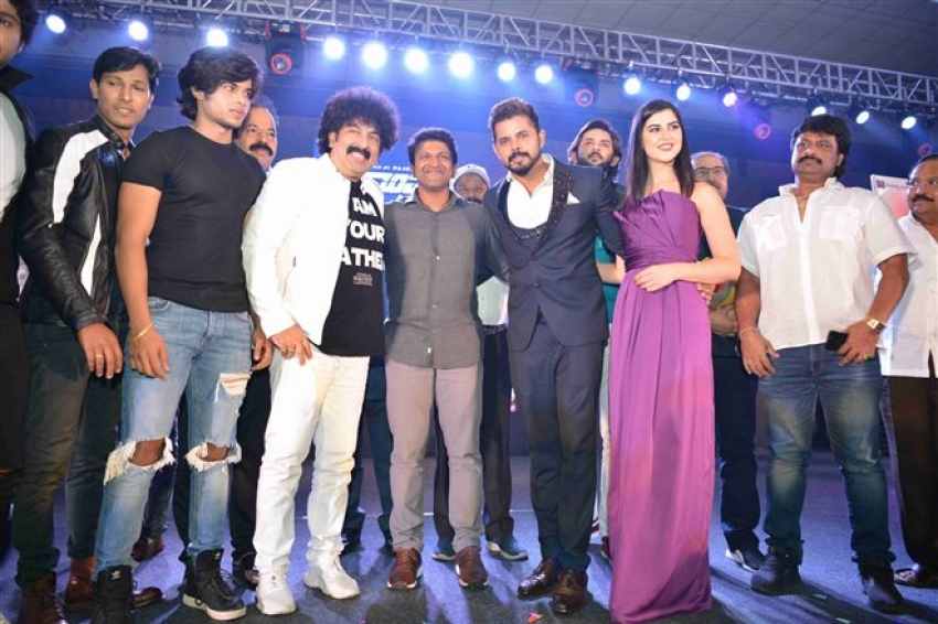 Dhoom Again Film Teaser Launch Photos