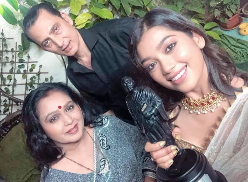 Digangana Suryavanshi Unseen Photos